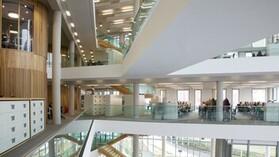 UK Rochdale Metropolitan Borough Council MBC, Mono Acoustic, office